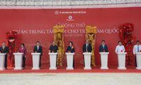 HN xây trung tâm hội chợ triển lãm lớn nhất châu Á
