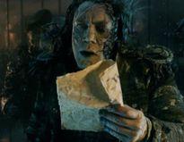 Johnny Depp với Jack Sparrow: Vai diễn sáng tạo nhất từ sau 'Bố già'