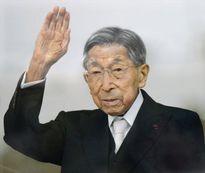 Hoàng tử cao tuổi nhất Hoàng gia Nhật qua đời