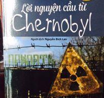Giới thiệu sách 'Lời nguyện cầu từ Chernobyl'