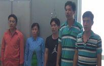 Triệu tập nhóm đánh 3 người bán hàng rong ở Sài Gòn