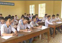 Bắc Ninh chuẩn bị tốt cho Kỳ thi THPT quốc gia