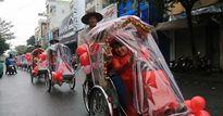 Đám cưới đặc biệt của những công nhân nghèo Đà Nẵng