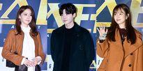 Loạt sao Hàn đình đám đến xem phim mới của Lee Byung Hun