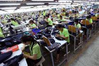 Tỷ lệ lấp đầy các khu công nghiệp đã hoạt động đạt 73%