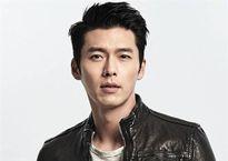 Đóng phim mới sau tin hẹn hò, Hyun Bin có hết vận đen?