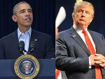 Obama úp mở tái tranh cử, Trump nói 'không đời nào'