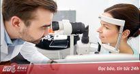 Những khuyến cáo bảo vệ đôi mắt bạn trong dịp Tết