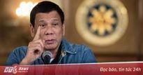 Tổng thống Philippines giải tán lực lượng chống ma túy