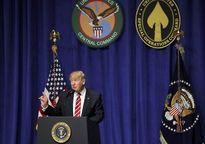 Ông Trump tố cáo truyền thông đang bao che cho các cuộc khủng bố