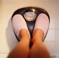 Các cặp vợ chồng béo phì khó mang thai gấp rưỡi so với người bình thường