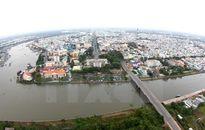Cần Thơ hợp tác với Hàn Quốc xây dựng mô hình thành phố thông minh