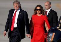 Hashtag tuần qua: Trump có thể là Valentine của nước Mỹ?