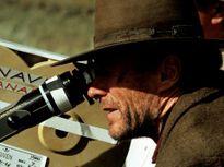 Chỉ Clint Eastwood mới đủ tư cách 'phản' cao bồi!