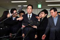 'Thái tử' Samsung vừa bị bắt giàu có như thế nào?