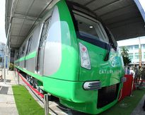 Giá vé tàu đường sắt Cát Linh - Hà Đông như thế nào?
