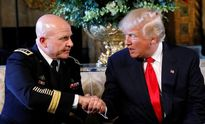 Tổng thống Trump chọn cố vấn an ninh quốc gia mới