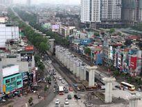 TOÀN CẢNH lộ trình, giá vé, thời gian hoạt động đường sắt đô thị Hà Nội