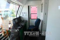 50 người phục vụ cho 1km đường sắt đô thị Cát Linh - Hà Đông
