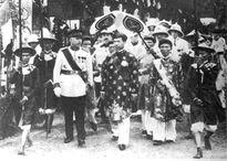 Tình sử triều Nguyễn: Bí ẩn thân thế vị vua nổi tiếng đa tình
