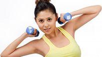 Một số động tác giúp cải thiện hụt hơi, thở dốc