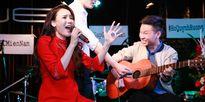 Hồ Quỳnh Hương 'choáng váng' khi bị hỏi 'Bao giờ lấy chồng?'