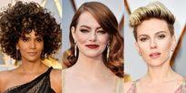 Emma Stone - mỹ nhân có gương mặt trang điểm nổi bật nhất thảm đỏ Oscar 2017