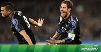 """Ramos: """"Barca thua thì tôi mới hạnh phúc và ngủ ngon"""""""