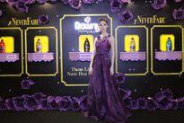 Hoa Hậu Thu Hoài, MC Đan Lê, Danh Hài Thu Trang và người mẫu Xuân Lan lần đầu Catwalk cho BST