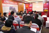 IBC phát triển trong lĩnh vực giáo dục với APAX ENGLISH