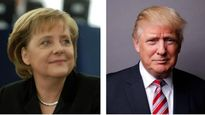 Trump bất ngờ muốn Merkel 'tư vấn' cách thức đối phó Putin