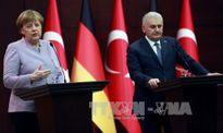 Thổ Nhĩ Kỳ căng thẳng với một loạt nước châu Âu