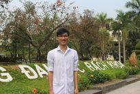 Sinh viên Bách khoa Đà Nẵng sáng chế ra 'hệ thống cảnh báo lũ sớm'