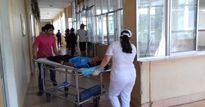 Gia Lai: Xe chở học sinh gặp tai nạn, 19 người thương vong