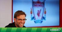 """Jurgen Klopp: """"Ai có thể làm tốt hơn tôi ở Liverpool đây?"""""""