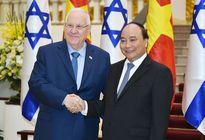 Việt Nam muốn học hỏi quốc gia khởi nghiệp Israel