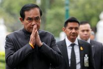 Thái Lan đập tan âm mưu ám sát Thủ tướng