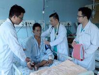 Cứu sống bệnh nhân Singapore bị nhồi máu cơ tim cấp