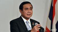 Thái Lan: Cảnh sát phá âm mưu ám sát Thủ tướng Prayuth