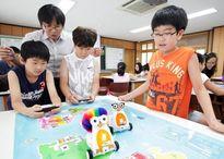 Thị trường công nghệ giáo dục Việt thu hút nhà đầu tư quốc tế