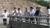 Thanh niên say rượu xả lũ: Bí thư, Chủ tịch tỉnh chỉ đạo khẩn