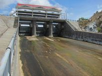 Kiểm điểm, xử lý tập thể, cá nhân liên quan vụ tự ý mở van hồ chứa nước ở Phú Yên