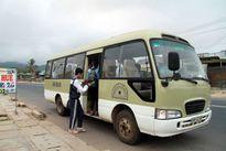 Sau vụ TNGT đặc biệt nghiêm trọng tại Gia Lai: Bố trí xe đưa đón học sinh miễn phí