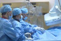TPHCM: Cứu sống bệnh nhân Singapore bất tỉnh do nhồi máu cơ tim cấp