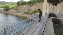 Phú Yên khởi tố vụ án vô ý xả lũ hồ chứa nước Suối Vực