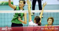 Trực tiếp bóng chuyền VĐQG: Đắk Lắk vs PVD Thái Bình