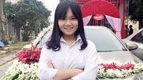 Nữ sinh tố giám thị chép bài cho thí sinh đạt giải nhì học sinh giỏi tỉnh