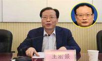 Trung Quốc: Anh cả sa lưới, cả nhà 'ngã ngựa'