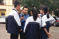 Nữ sinh tố giám thị gian lận đoạt giải nhì học sinh giỏi tỉnh Nghệ An