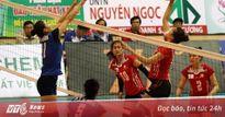 Trực tiếp bóng chuyền VĐQG: Tràng An Ninh Bình vs Maseco TP.HCM